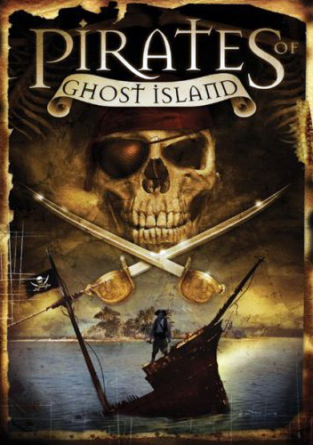Ghost island movie