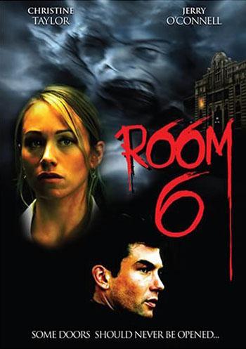 Room 6 (2006) PL DVDRip XviD-Zet / Lektor PL