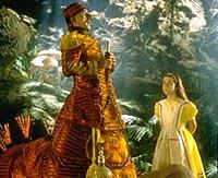 Алиса в Стране Чудес (1999)