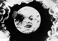 Путешествие на луну le voyage dans la lune