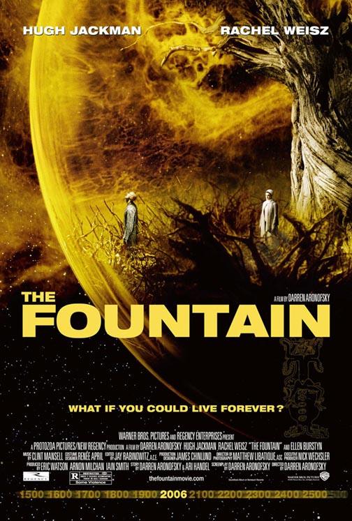 LES FILMS A REVOIR dans LES FILMS A REVOIR fountain_2006_poster