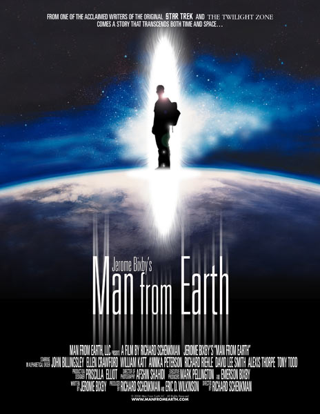 The Man From Earth-2007