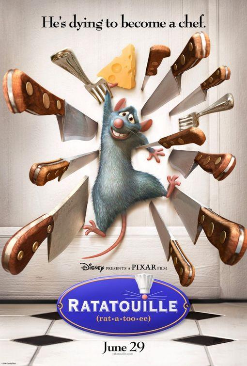 Ratatui ou Ratatouille