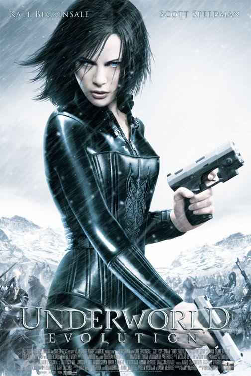 The Underworld Trilogy Underworld_evolution_2006_poster2